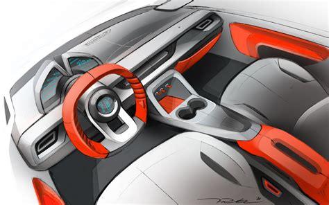car interior design interior car concept by pinel at coroflot