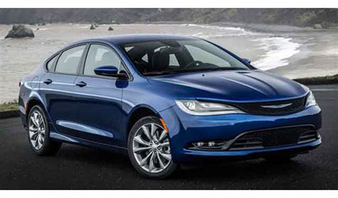 Chrysler Rumors by 2018 Chrysler 100 Release Date Price Specs And Redesign