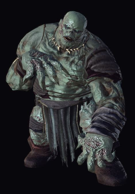 hulk zombie official neverwinter wiki