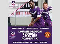 Loughborough United FC players