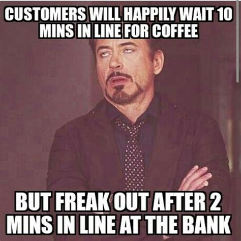 Bank Memes - 93 best bank humor images on pinterest bank humor funny stuff and office humor
