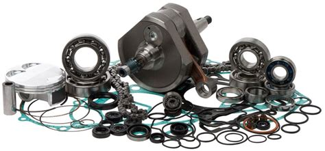 Replacement Engine Parts