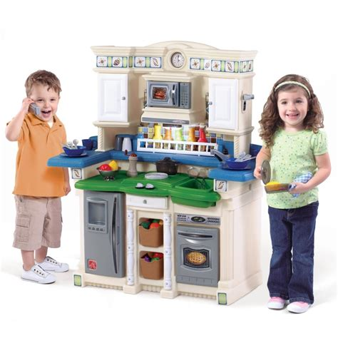 Step2 Lifestyle Partytime Kitchen Review  Ideal For Your Kid?