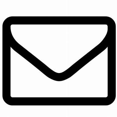 Envelope Font Svg Awesome