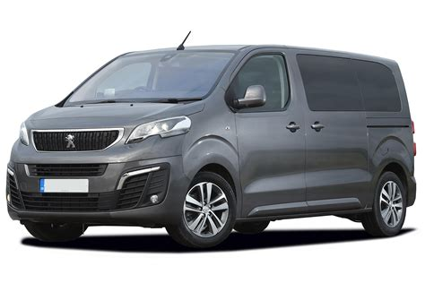 Peugeot Traveller MPV prices & specifications   Carbuyer