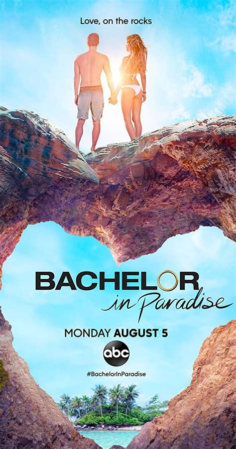 bachelor  paradise tv series