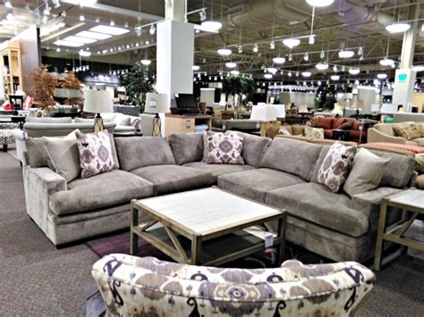 nebraska furniture mart sofa sleeper nebraska furniture mart sofas larkinhurst sectional with