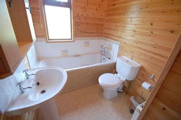 Pines Timber Lodge Bassenthwaite area Lake District Stay Lakeland