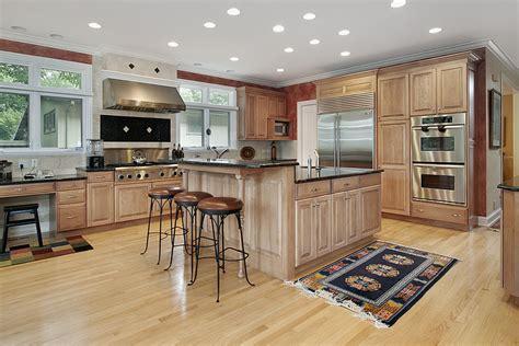 2 level kitchen island 124 luxury kitchen designs part 3