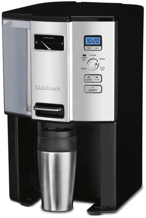 Amazon.com   Cuisinart DCC 3000 Coffee on Demand 12 Cup Programmable Coffeemaker: Drip