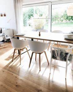 Weiße Stühle Esszimmer : 608 best esszimmer images on pinterest ~ Eleganceandgraceweddings.com Haus und Dekorationen