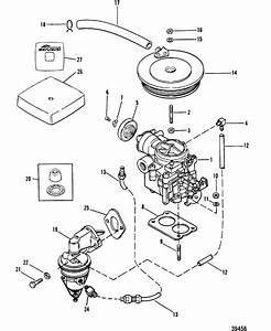 Carburetor And Fuel Pump 165