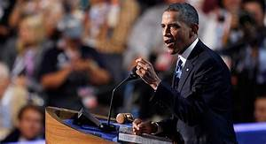 Barack Obama's convention speech: 15 best lines - POLITICO