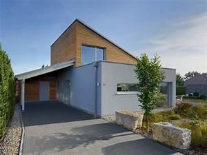 Moderne Häuser Preise : modernes fertighaus von baufritz haus ederer ~ Markanthonyermac.com Haus und Dekorationen