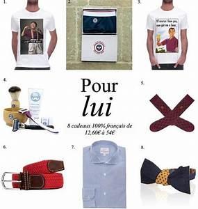Saint Valentin Homme : 8 cadeaux de saint valentin pour homme paperblog ~ Preciouscoupons.com Idées de Décoration