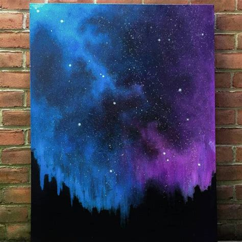 Acryl Ideen by Add Color To Your Home With 15 Beautiful Canvas Painting