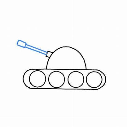 Tank Draw Tutorial