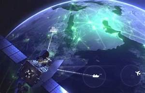 Inmarsat Global Xpress Connectivity Services