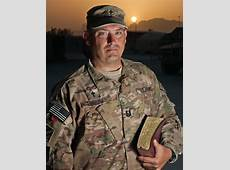 DVIDS Images Chaplain in Afghanistan