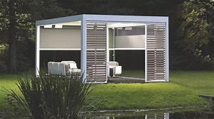 abris de jardin en bois en metal cabanes et chalets de With awesome photo cuisine exterieure jardin 5 abris exterieurs abris de jardin abris bois atelier
