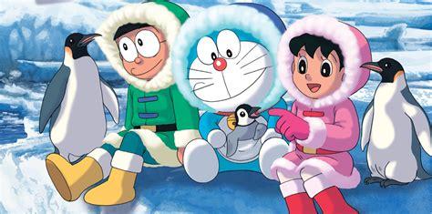 Doraemon estrena película en 2017 HobbyConsolas