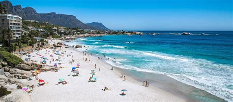 14 Most Beautiful Beaches In Africa And Her Surrounds