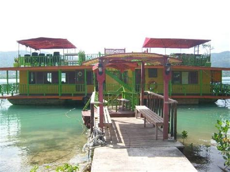 Houseboat Montego Bay by The Houseboat Grill Picture Of The Houseboat Grill