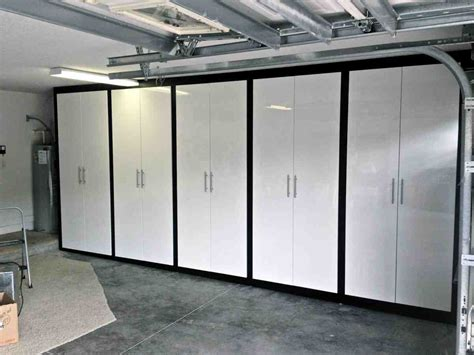 Cheap Cabinets For Garage by Cheap Garage Cabinets Home Furniture Design