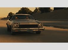 What is the Car in the Movie Drive? AutoFoundry