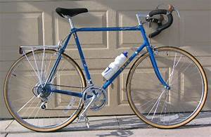 Vintage Trek Gallery - 1985 Trek 400 Steel Road Bike