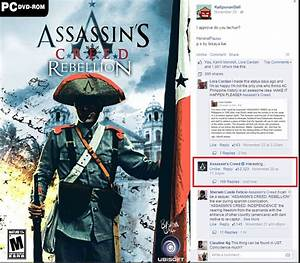 Assassin's Creed: Rebellion | Forums