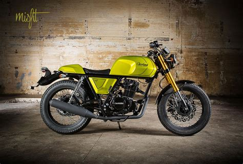 Modification Cleveland Cyclewerks Misfit by 2017 Cleveland Cyclewerks Misfit Ii Review