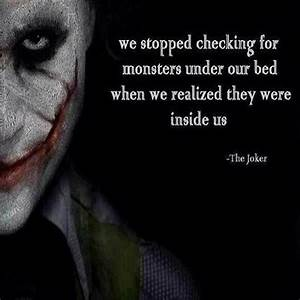 dark knight joker quotes - Google Search | HARLEY QUINN ...