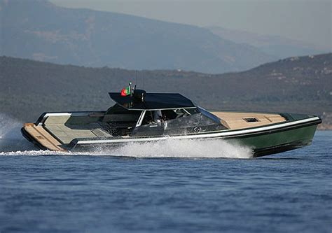 Yacht Tender Boat For Sale by Wally Tender 47 Yacht For Sale Wally Yachts Luxury Yacht
