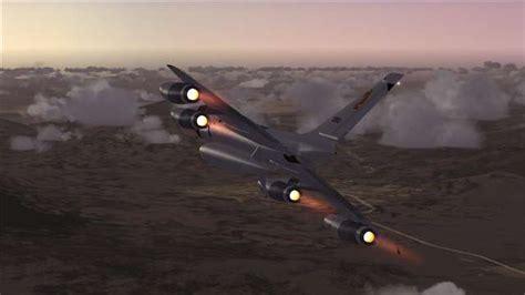 flight glowingheat convair   hustler