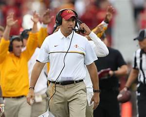 MONDAY MUSINGS: Matt Campbell's greatest challenge ...
