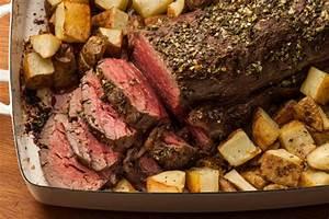 Roasted Beef Tenderloin Recipe - Chowhound