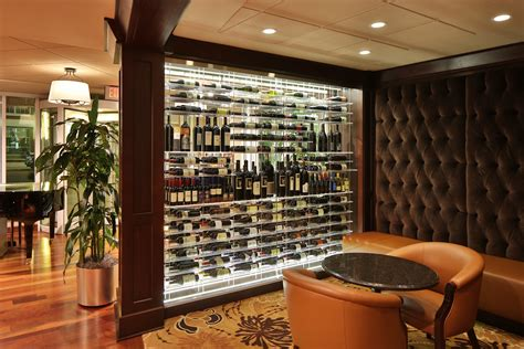 kessick completes stunning elevate wine display  halls