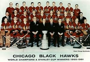 Remembering The 1961 Black Hawks Espn Chicago
