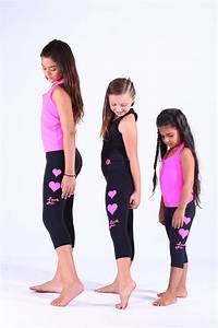 Total Body Exercise Chart Tight Pants Pink Neon Mesh 245 Margarita Womens Workout
