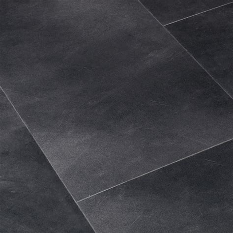 luxury vinyl flint black tile lvt luxury vinyl tiles sale flooring direct