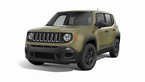 Jeep Mostra Novo Visual Do Renegade