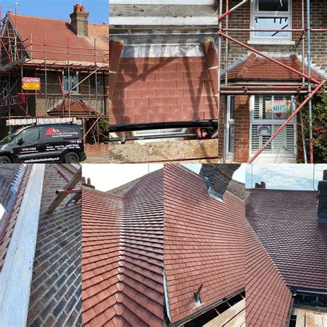 lt leadwork roofing  feedback pitched roofer