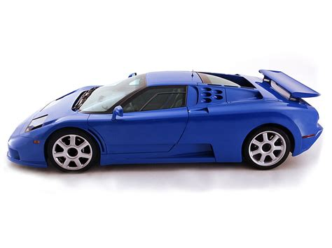 For stopping power, the eb 110 supersport braking system includes vented discs at the front and vented discs at the rear. 1992 Bugatti EB110 SS - Supercars.net