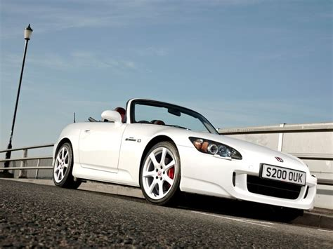S2000 Type R by Honda S2000 Type R Hypothetical Auto