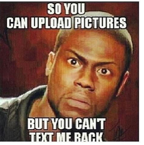 Kevin Hart Text Meme - kevin hart crazyfunny funnies pinterest pet peeves texts and what is