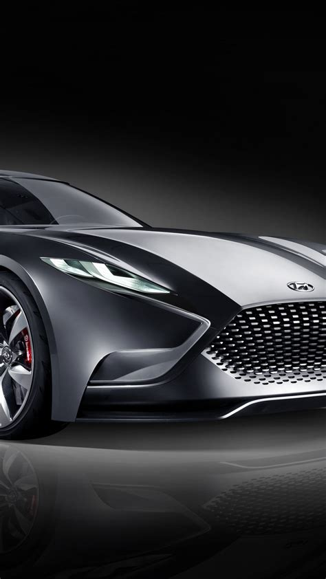 That engine would be part of the plan to push further upscale said to be planned for the genesis coupe, along with the fender arch cutouts on this mule. Wallpaper Hyundai Genesis Coupe V8, sport car, luxury ...