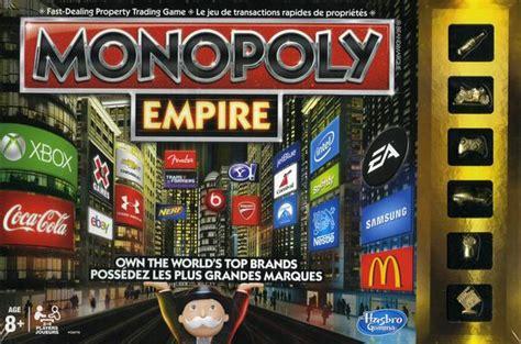 pc de bureau tout en un monopoly empire a vos marques insert coin