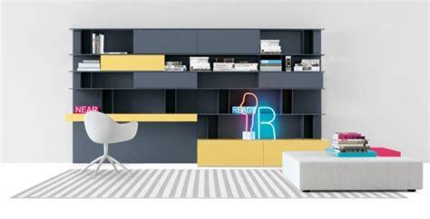 Libreria Termini by Poliform Skip 2012 Sistema Poliform Scillufo