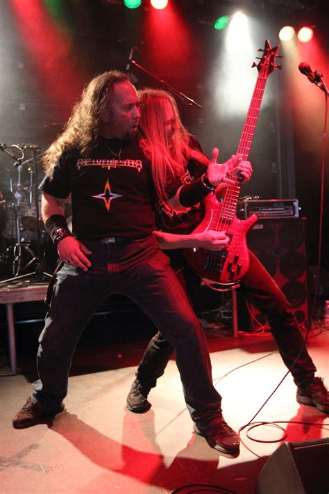A Chance For Metal Festival  Andernach Thepitde